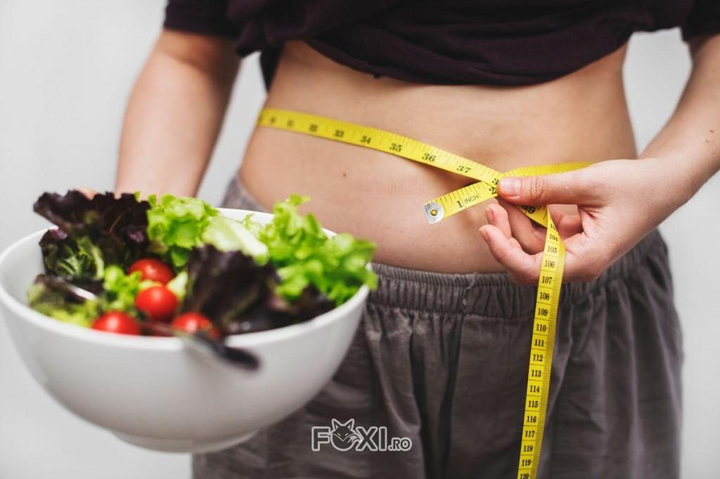 femeia pierde în greutate în timp ce soțul dislocat