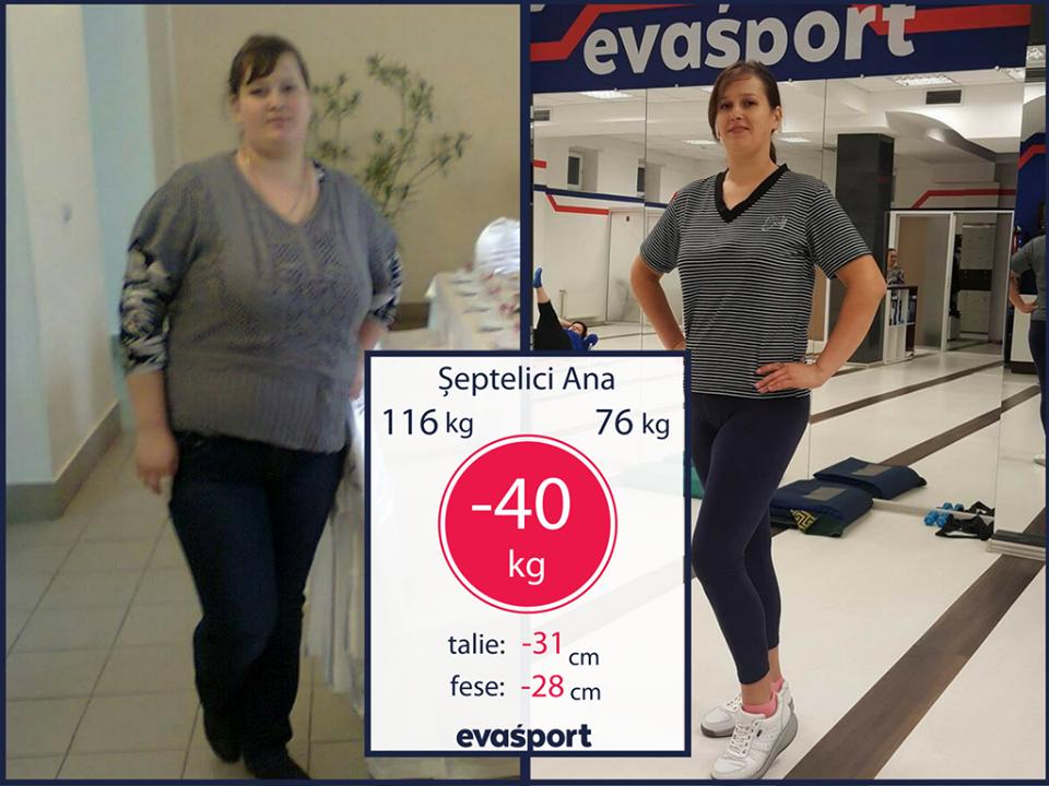 76 kg pentru a slabi slăbește 1 kilogram pe săptămână