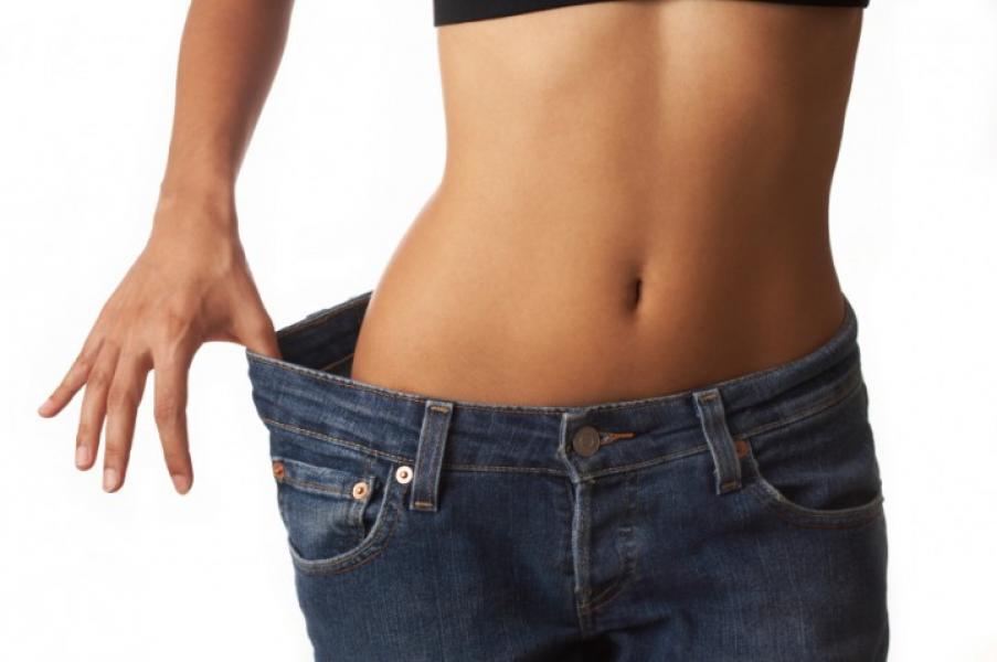 scădere în greutate și cig