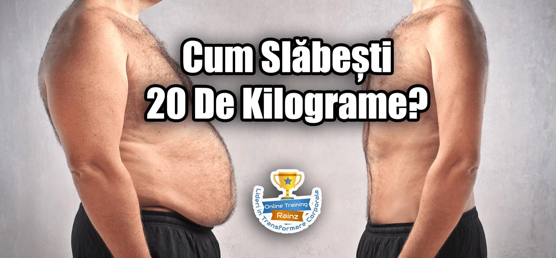 pierde 20 de kilograme grăsime corporală cea mai bună pierdere în greutate peste 40 de ani