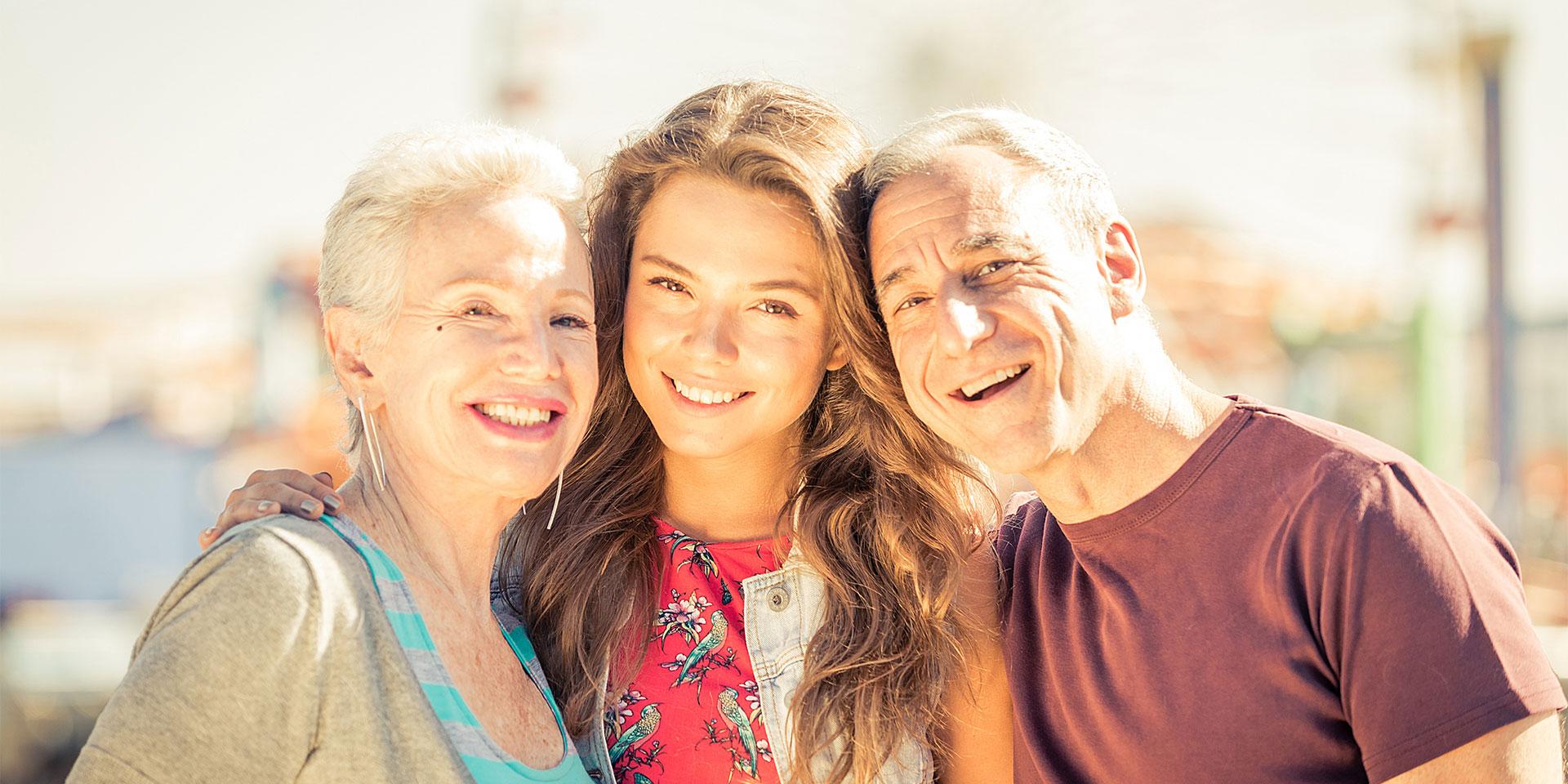 cum să-ți faci părinții să slăbească