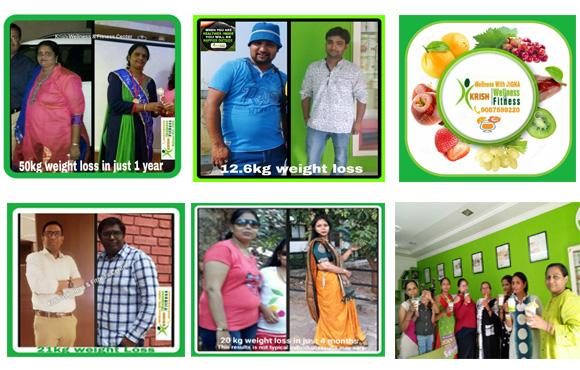 pierdere în greutate freshiya în vadodara