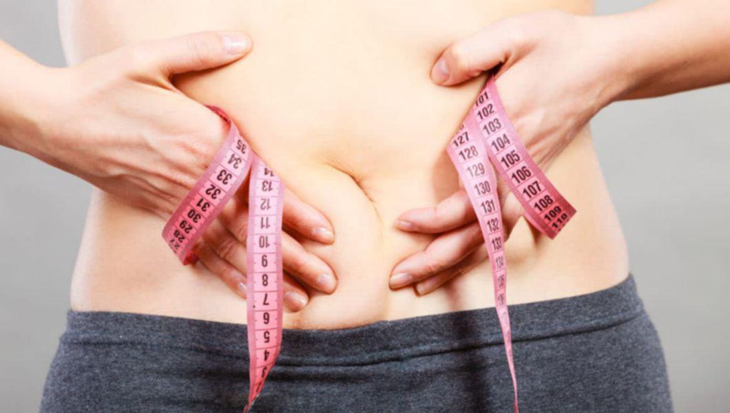 cum să pierzi grăsimea de sus natural pierde în greutate jadera