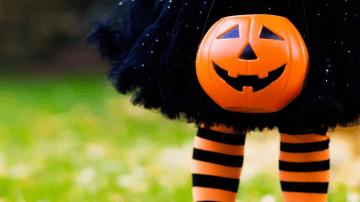 cum să slăbești de Halloween balonare și pierdere de grăsime