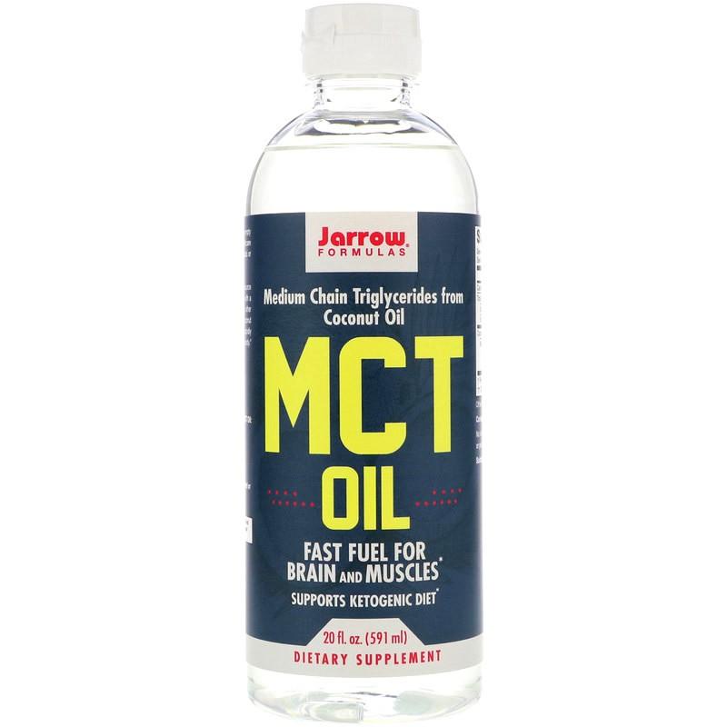 XCT OIL (% Ulei pur MCT) ml | arhiva aaeecom, cum arde mct grasimea