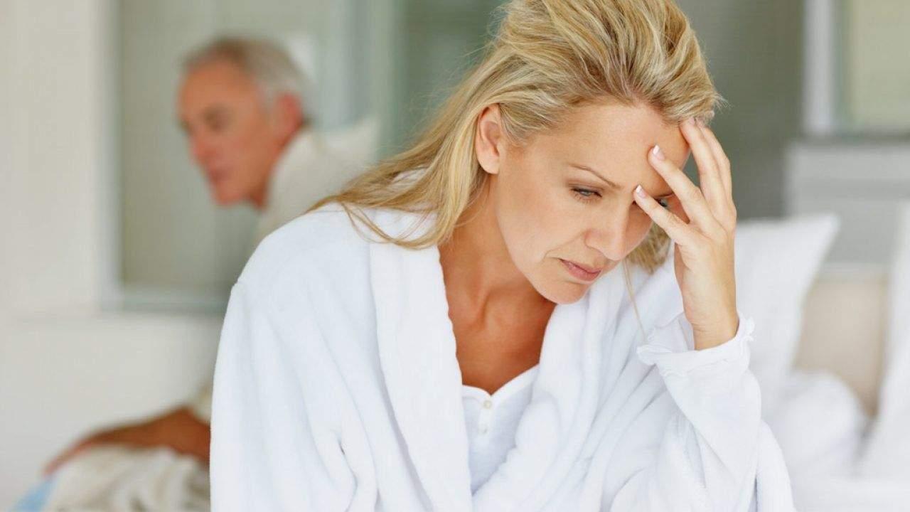 menopauză și care se luptă să slăbească
