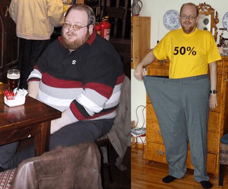 pierdere în greutate cangur poate fi bolnav te face să slăbești