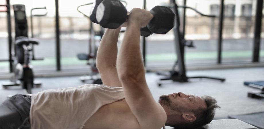puteți slăbi doar folosind greutăți slăbiciune