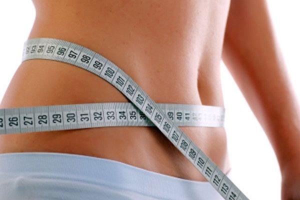 siguranță la pierderea în greutate